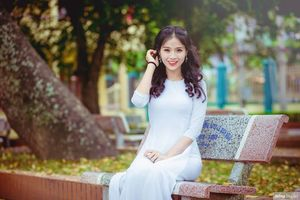 Nữ sinh Ngoại Thương 19 tuổi mắc ung thư vú tự tin với cuộc thi sắc đẹp