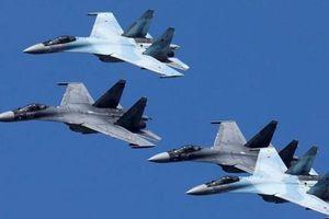 Nga – Thổ thỏa thuận ngầm trong thương vụ mua bán 36 tiêm kích Su-35