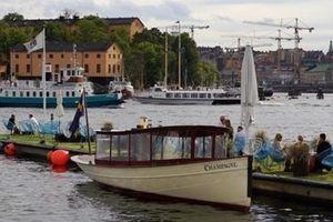 Những người Thụy Điển không thích khoe giàu