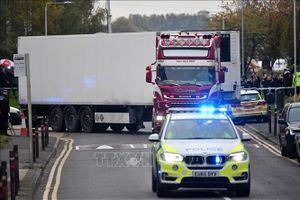 Vụ 39 thi thể trong xe tải: Đối tượng bị bắt giữ tại Ireland là đầu mối điều tra quan trọng