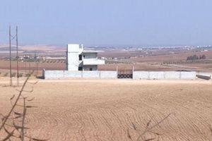 Quân đội Nga tiếp quản căn cứ người Kurd ở Syria