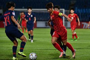 AFC có hành động bất ngờ với U19 nữ Việt Nam sau chiến thắng trước Thái Lan