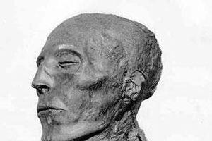 Cực sốc với xác ướp Pharaoh có số phận chìm nổi nhất Ai Cập
