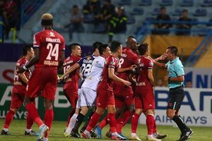 Ai ngăn nổi Hà Nội vô địch Cúp quốc gia?