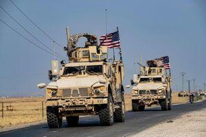 Mỹ đưa quân vào Syria bảo vệ các mỏ dầu, Nga phê phán Mỹ lấy dầu của Syria là 'hành động ăn cướp quốc tế'