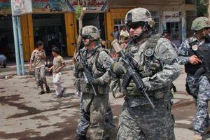 Iraq nghi ngờ sự tin cậy trong quan hệ đồng minh với Mỹ