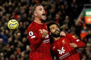 Ngược dòng đánh bại Tottenham, Liverpool gia tăng khoảng cách với Man City