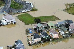 Ít nhất 10 người thiệt mạng do bão Bualoi tại Nhật Bản
