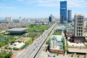 Điểm danh 20 dự án sắp xuất hiện tại Hà Nội, tổng mức đầu tư hơn 4.700 tỷ đồng