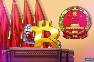Giá tiền ảo hôm nay (28/9): Trung Quốc thông qua dự luật quản lý tiền điện tử