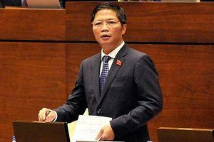 Bộ trưởng Bộ Công Thương sẽ trả lời chất vấn 3 nhóm vấn đề lớn