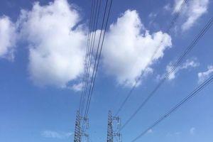 SPMB: Đóng điện vận hành đường dây 500 kV Long Phú - Ô Môn