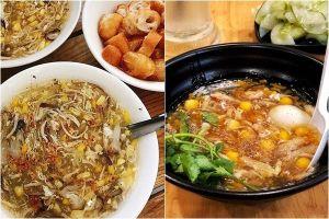 5 quán súp ngon nhất định phải ghé ăn ở Hà Nội