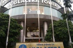 Gelex đã nắm gần 20% vốn Viglacera