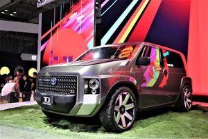 3 mẫu xe concept vừa ra mắt hấp dẫn người tiêu dùng Việt