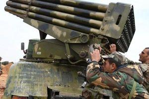 SAA đụng độ ác liệt với quân đội Thổ Nhĩ Kỳ tại Ras al-Ein