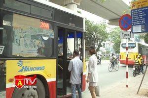Văn hóa xe buýt - Nhìn từ những vụ ẩu đả