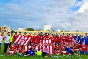 Play-off 2019: Khó cho Thanh Hóa