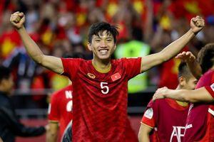 Bóng đá Việt Nam có thể giành nhiều giải thưởng tại AFF Awards