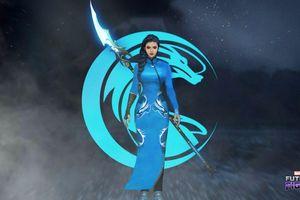 Siêu anh hùng Marvel VN bị mặc đồ Trung Quốc, fan sửa thành áo dài