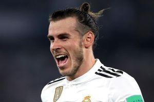 Real đứng trước canh bạc nếu bán Gareth Bale