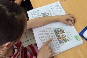 Yêu cầu kiểm tra trình độ học sinh lớp 2 'xin xuống lớp 1' ở An Giang