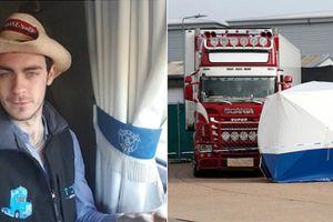 Lái xe chở 39 thi thể thuộc mạng lưới buôn người toàn cầu?