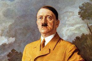 Bí mật cực sốc về trùm phát xít Hitler khiến TG bàng hoàng