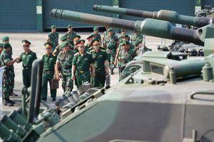 Việt Nam quan tâm xe tăng Leopard 2A4: Ưu, nhược điểm thế nào?