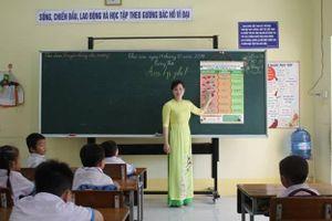 Chuẩn hóa thực đơn bán trú cho các em học sinh tiểu học Yên Bái