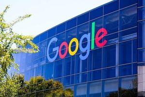 Chi phí tăng cao, lợi nhuận công ty mẹ của Google giảm 23%