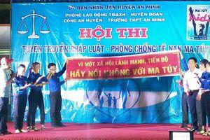 Kiên Giang nỗ lực hỗ trợ kinh phí tuyên truyền cho các vùng khó khăn