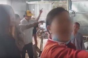 Thông tin mới nhất về vụ đại náo 'Tịnh thất Bồng Lai'
