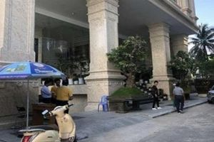 VKSND tỉnh Khánh Hòa kháng nghị vụ tranh chấp giấy vay 56 tỉ đồng
