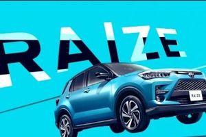 Chiếc ô tô SUV giá rẻ nhất của Toyota sắp ra mắt tháng tới có gì hay?