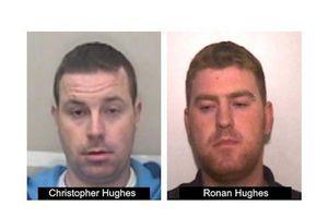 Truy tìm hai anh em từ Bắc Ireland liên quan vụ 39 thi thể tại Anh
