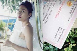 Sao Việt không ngần ngại lấy chuyện hôn nhân làm chiêu trò 'dắt mũi' dư luận
