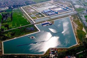Nhà máy nước mặt sông Đuống đưa vào sử dụng khi chưa nghiệm thu