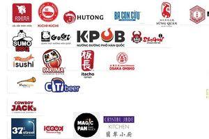 Chênh vênh phát triển thương hiệu ẩm thực Việt