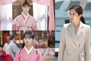 Phim của Kim So Hyun tiếp tục dẫn đầu rating đài trung ương, 'hạ gục' phim của Jang Nara và Lee Sang Yoon