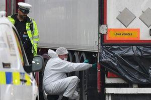14 gia đình đề nghị hỗ trợ xác minh, tìm kiếm người thân bị mất tích tại Anh
