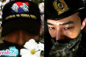 G-Dragon (Big Bang) lần đầu đăng ảnh lên Instagram sau xuất ngũ, lại là 'một bầu trời khó hiểu'!