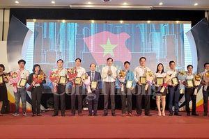 Đà Nẵng: Tôn vinh 38 'Doanh nghiệp chăm lo tốt đời sống người lao động'