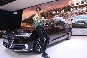 Audi đạt doanh số 'khủng' ngay tại triển lãm ô tô Việt Nam 2019