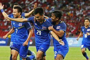 Điều bất ngờ trong danh sách ĐT U22 Thái Lan tham dự SEA Games 30