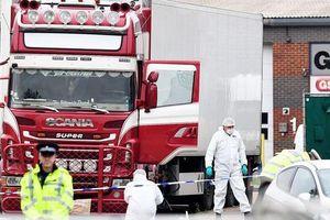 Báo Bỉ: '39 nạn nhân thiệt mạng có thể không phải do chết cóng'