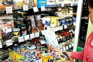 EU nới lỏng nhập khẩu thực phẩm của Nhật Bản