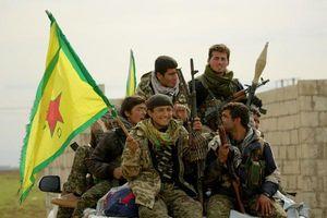 Mượn tay người Kurd, Mỹ muốn quay trở lại Syria?