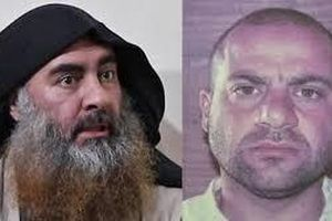 Bị 'chặt đầu' chưa được bao lâu, IS có thủ lĩnh mới
