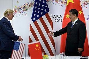 Mỹ - Trung hướng tới đình chiến thương mại
